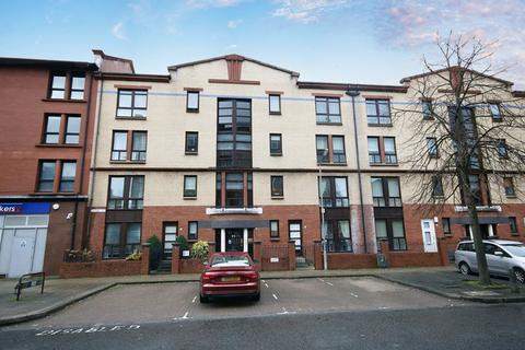 3 bedroom ground floor flat for sale - 50 Cromwell Street, St Georges Cross, Glasgow G20 6UL