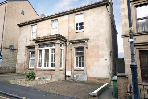 1 bedroom ground floor flat for sale - Main Door, 36, Buccleuch Street, Garnethill Glasgow, G3 6PJ
