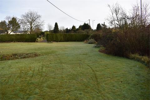 Land for sale - Building Plot, Pwllmeyric, Pwllmeyric, Chepstow, Monmouthshire