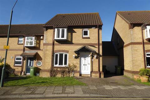 3 bedroom end of terrace house for sale - Heathlee Road, Dartford, Kent
