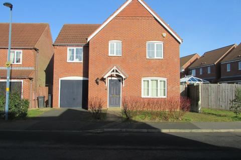 4 bedroom detached house to rent - Crofters Lane, Sutton Coldfield