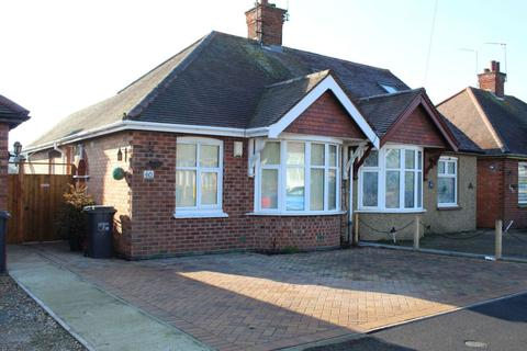 2 bedroom semi-detached bungalow for sale - Malcolm Drive, Duston, Northampton NN5 5NL