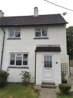 2 bedroom semi-detached house to rent - Trevithick Road, St Austell, Cornwall