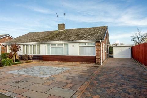 3 bedroom semi-detached bungalow for sale - Huntsmans Walk, York