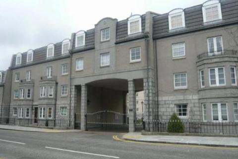 2 bedroom ground floor flat to rent - Fonthill Avenue, Aberdeen, AB11