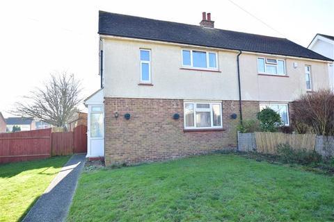 2 bedroom semi-detached house for sale - Wilberforce Way, Gravesend, Kent