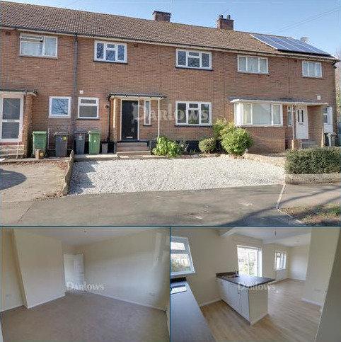 3 bedroom terraced house for sale - Templeton Avenue, Llanishen, Cardiff, CF14
