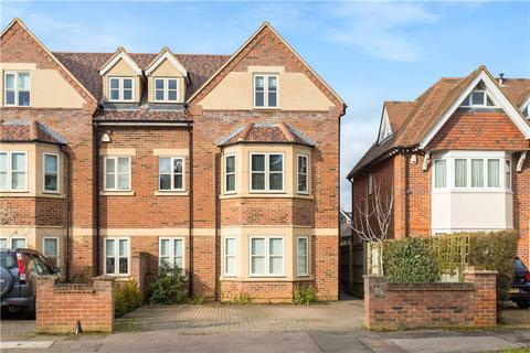 2 bedroom flat for sale - Blandford Avenue, Oxford, Oxfordshire, OX2