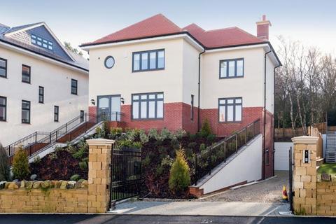 5 bedroom detached house for sale - GLEDHOW HOUSE, SUSSEX COURT, HARROGATE, HG1 2NE