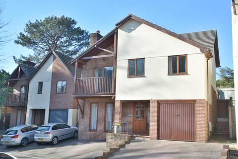 4 bedroom detached house for sale - Cooke Road, Parkstone, Poole, BH12 1QB