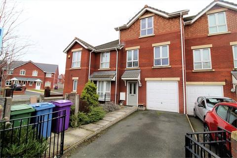 4 bedroom detached house for sale - King Street, Garston, LIVERPOOL, Merseyside