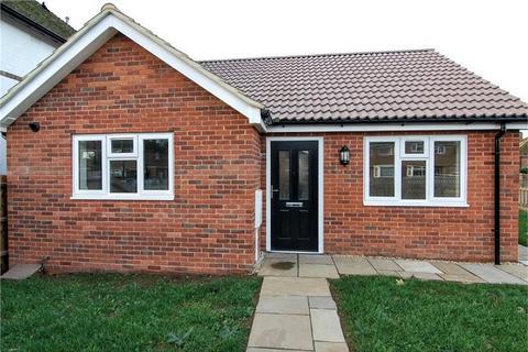 2 bedroom detached bungalow for sale - 13A Highfield Road, Thrapston