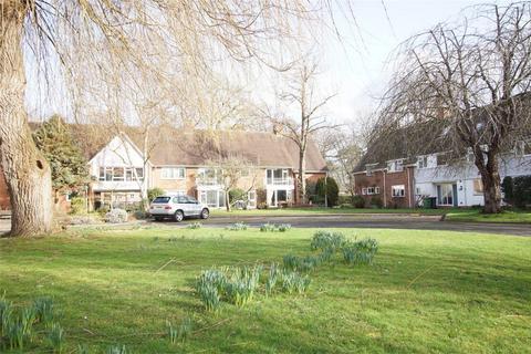 2 bedroom flat for sale - Archery Fields, Off Bridge End, Warwick