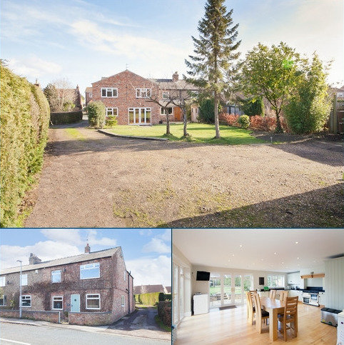 5 bedroom semi-detached house for sale - Main Street, Sutton on Derwent, York