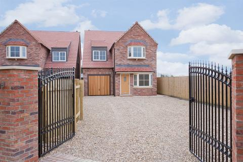 5 bedroom detached house for sale - Barmby Road, Pocklington
