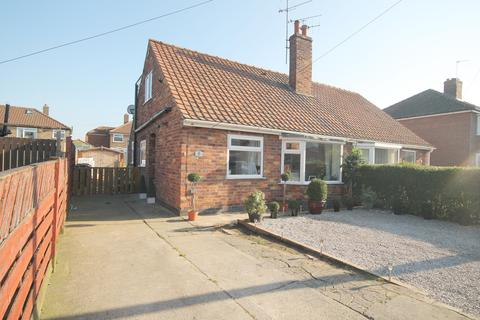 3 bedroom semi-detached house for sale - Minster Avenue, York, YO31 9DJ