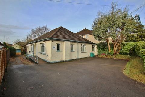 4 bedroom detached bungalow for sale - Cyncoed Road, Cyncoed, Cardiff