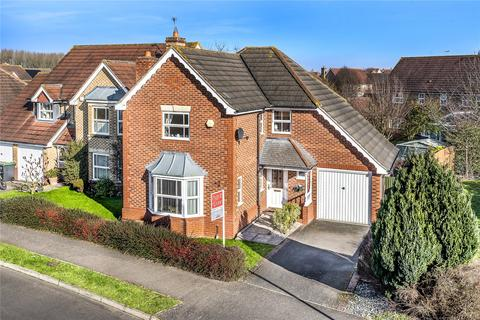 4 bedroom detached house for sale - Clay Hill Road, Sleaford, NG34