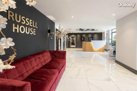 1 bedroom flat for sale - Russell House, Russell Mews, Central Brighton, East Sussex