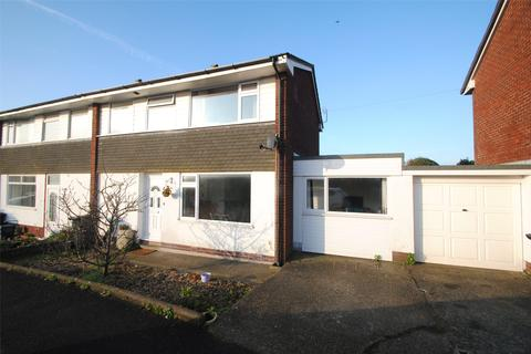 4 bedroom semi-detached house for sale - Locks Close, Braunton