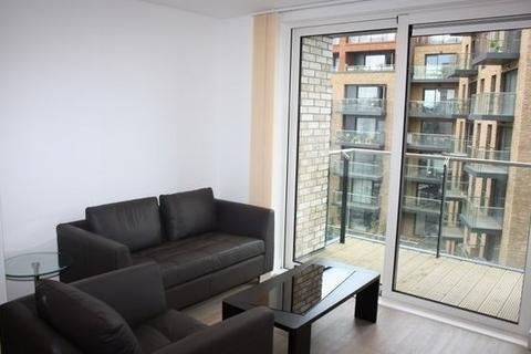 1 bedroom flat share to rent - Marine Wharf, Cadmus Court, Surrey Quays