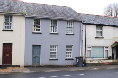 3 bedroom terraced house for sale - St. Brannocks Road, Ilfracombe