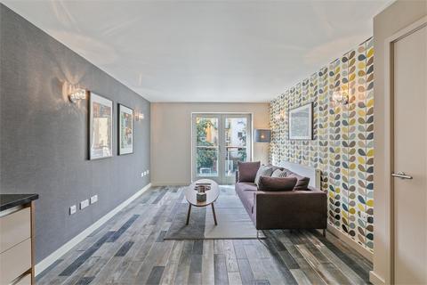 1 bedroom flat to rent - Newton Lodge, West Parkside, London