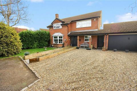 4 bedroom detached house for sale - Lowbrook Close, Aylesbury, Buckinghamshire