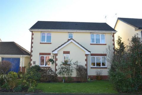 3 bedroom detached house for sale - Roundswell, Barnstaple, Devon