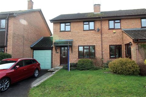 3 bedroom semi-detached house for sale - Five Acre, Tilehurst, READING, Berkshire
