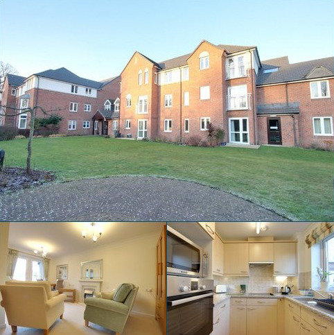 1 bedroom flat for sale - Timothy Hackworth Court, Eaglescliffe