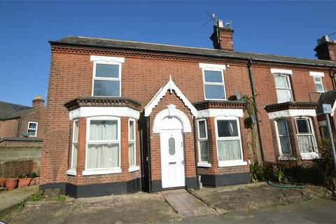 1 bedroom flat for sale - Kerrison Road, Norwich, Norfolk