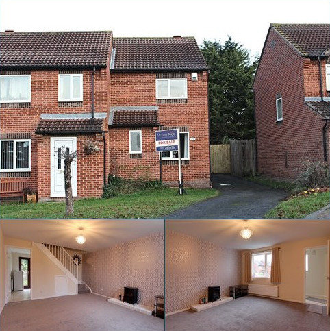 2 bedroom semi-detached house to rent - Partridge Close, Ingleby Barwick
