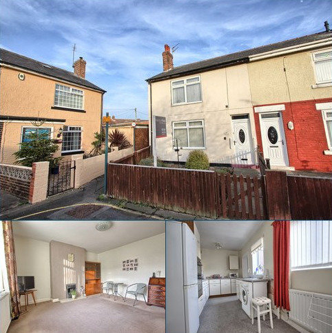 3 bedroom terraced house for sale - Maple Square, Redcar