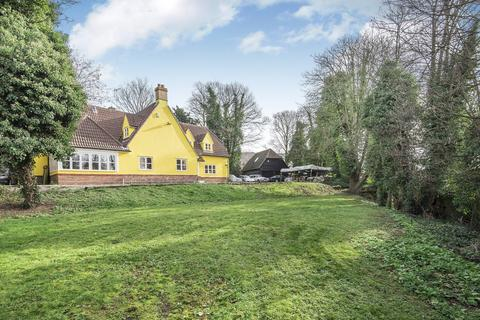 4 bedroom detached house for sale - Anglesea Road, Ipswich