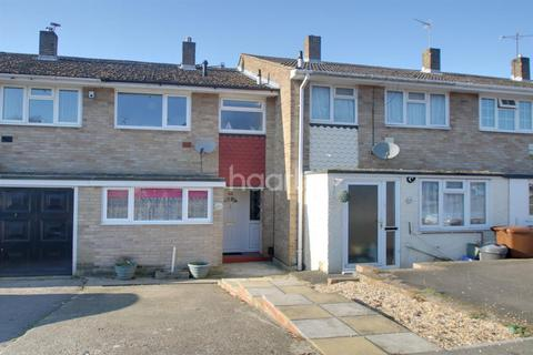 4 Bedroom Terraced House For Sale Harptree Drive Walderslade Kent Me5
