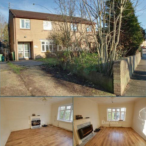 3 bedroom semi-detached house for sale - Llys Corrwg, Rhydyfelin