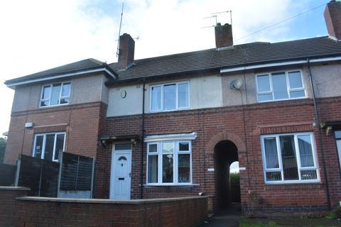2 bedroom terraced house to rent - Boynton Road, Sheffield, S5 7HP
