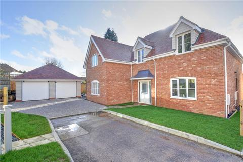 5 bedroom detached house for sale - Lymington Bottom, Four Marks, Hants