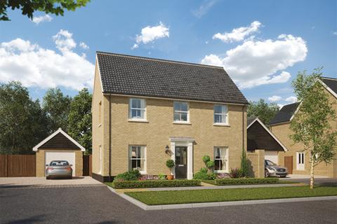 3 bedroom detached house for sale - Leiston, Heritage Coast, Suffolk