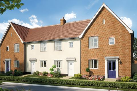 3 bedroom terraced house for sale - Leiston, Heritage Coast, Suffolk