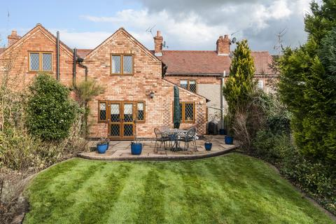 3 bedroom terraced house for sale - Melbourne Lane, Breedon-On-The-Hill