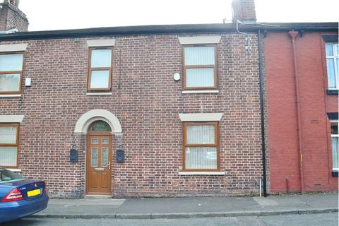 2 bedroom terraced house to rent - Lowe Mill Lane, Hindley, WN2 3AF
