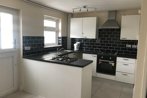 3 bedroom end of terrace house to rent - Kingswood Road, Nuneaton