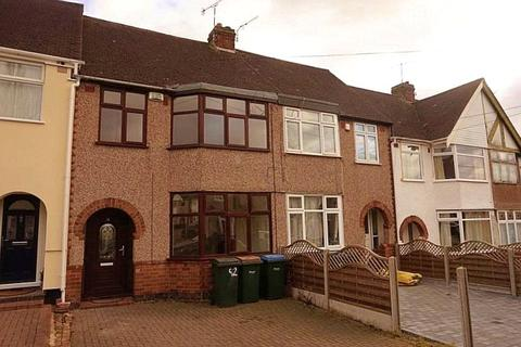 4 bedroom semi-detached house to rent - Bramble St, Coventry, CV1