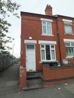 2 bedroom end of terrace house to rent - Humber Avenue, Coventry