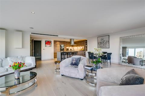 2 bedroom flat for sale - Octavia House, 213 Townmead Road, London