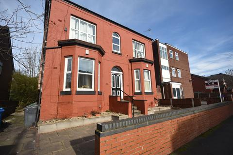 Studio to rent - Brook Road, Fallowfield, Manchester, M14 6UE