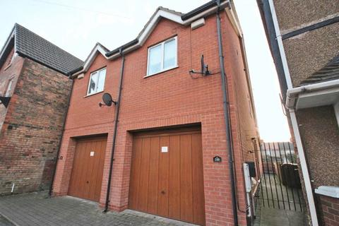 2 bedroom semi-detached house for sale - WILLINGHAM STREET, GRIMSBY