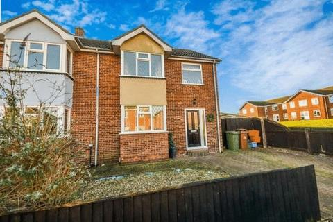 3 bedroom semi-detached house for sale - REDWOOD DRIVE, CLEETHORPES